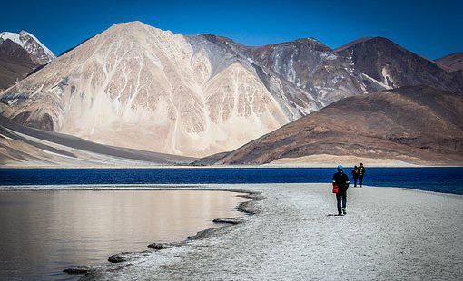 Ladakh Most Attractive Places in India