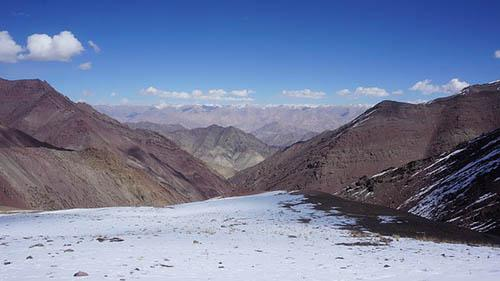 Ladakh Best Snow Places in India