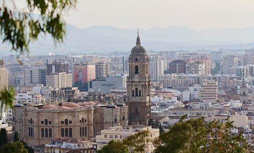 Malaga  Best Destinations to Visit in Europe