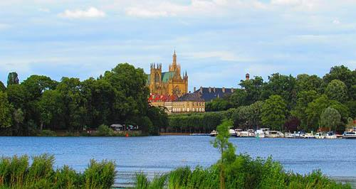 Metz  Best Destinations to Visit in Europe
