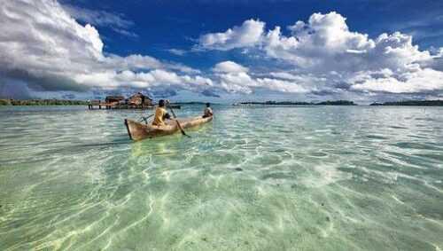 Neil Island   Best Islands in India for Honeymoon