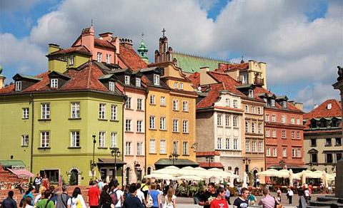 Poznan  Best Destinations to Visit in Europe