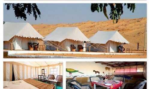 Rawla Resort Ethnic Desert Resort Jaisalmer