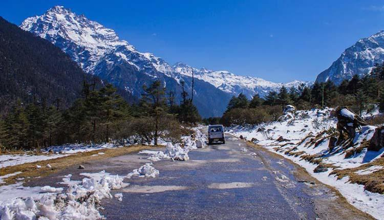 Most Beautiful Places in Sikkim
