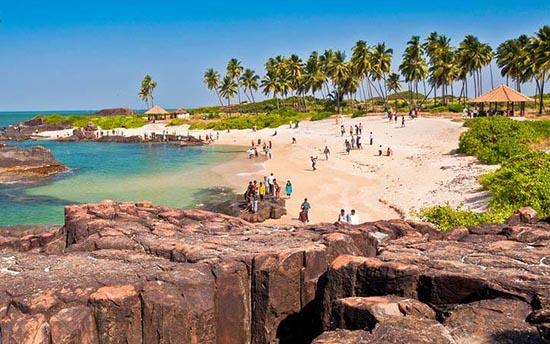 St. Mary's Island  Best Islands in India for Honeymoon