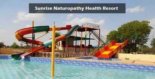 Sunrise Naturopathy Health Resort