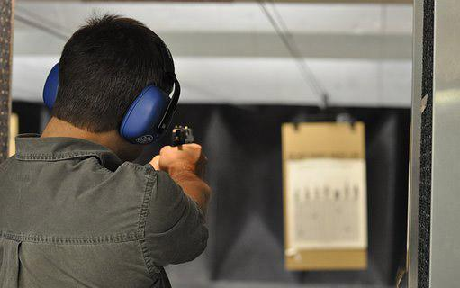 Target Shooting  Adventure Sports in Gujarat