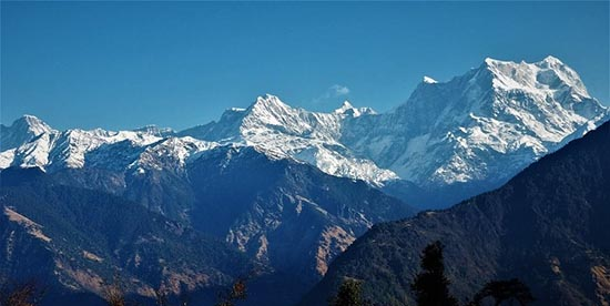 Places to Visit in Chopta