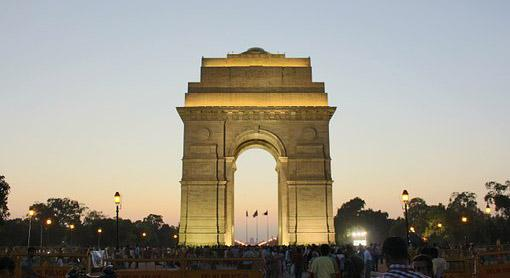 Most Attractive Places in India
