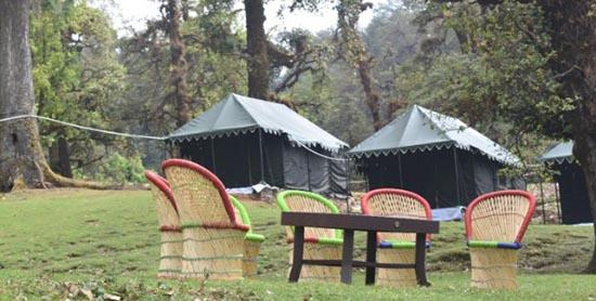 Mandakini Eco Tourist and Trekking Camp