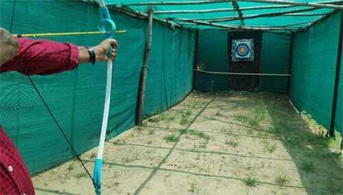 Archery   Tao Experience