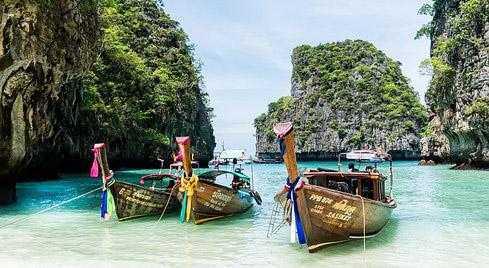 Andaman Itinerary