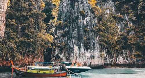 Itinerary for Andaman
