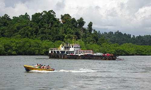 Andaman trip