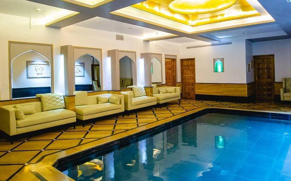 Resorts in Jaipur for Couples