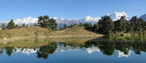 Chopta Chandrashila Trek Itinerary day 2