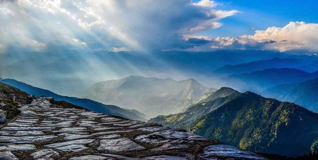 Chopta Chandrashila Trekking  best time