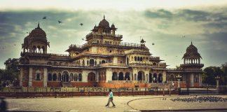 Jaipur Itinerary