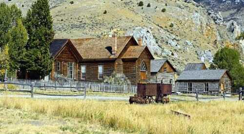 The Gold Rush Mining Company Adventures