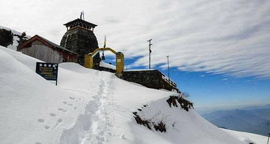 Best Time to Visit Chopta Tungnath
