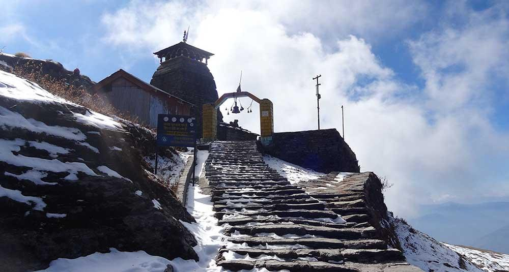 Best Time to Visit Tungnath