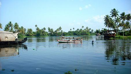 Why Travel to South India