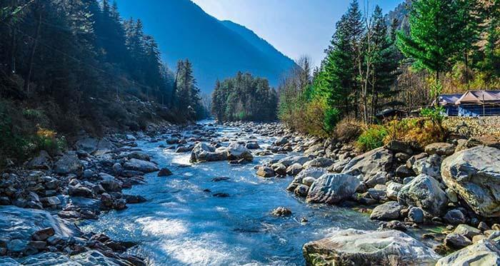 Best Time to Visit Kasol
