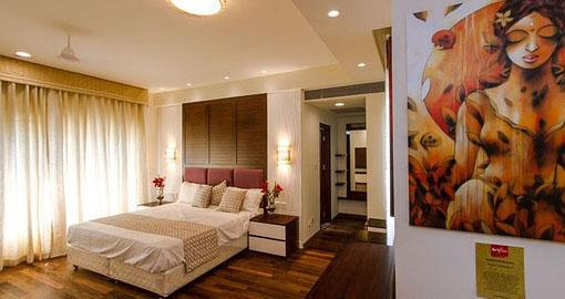 Hotel and Resorts in south india
