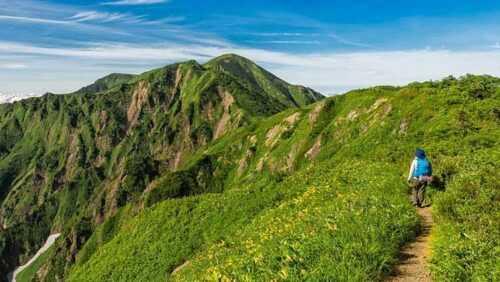chopta valley trek