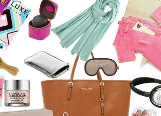 Cruise Travel Accessories For Women