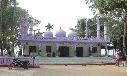 Mir Jumla's Tomb
