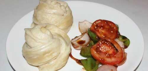 tingmo Dharamshala Famous Food