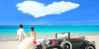 Paradise Destinations For Honeymoon