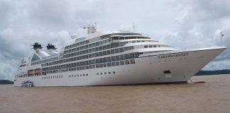 Amazon Cruise Guide