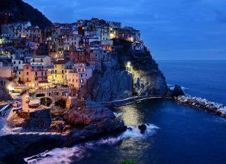 5 Places to Visit in Italy