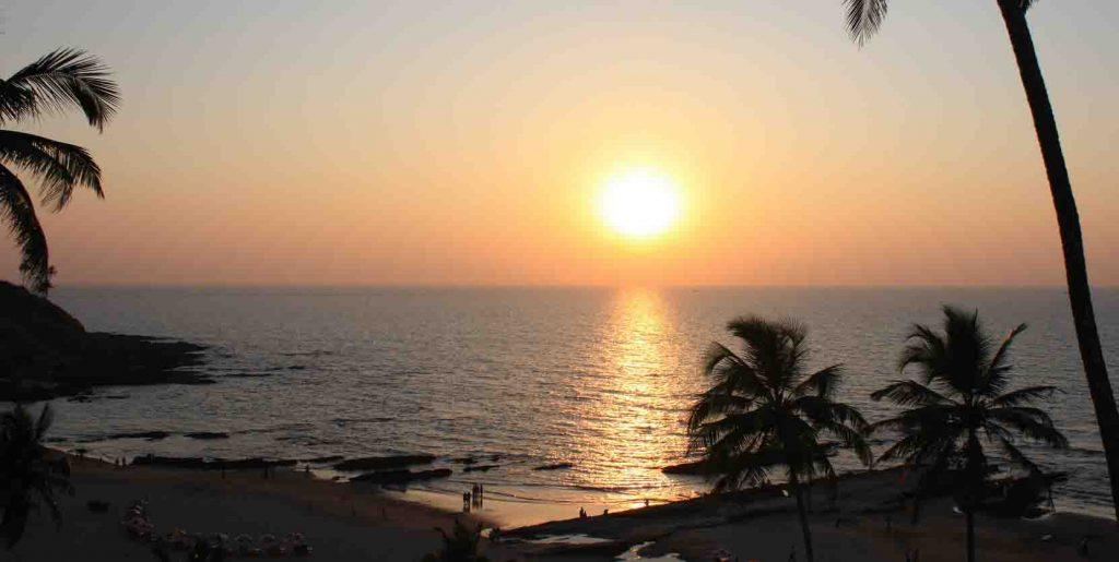 Places to Visit in Goa for Tourist