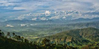 Dehradun Itinerary