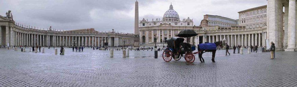 Where to stay in Rome?