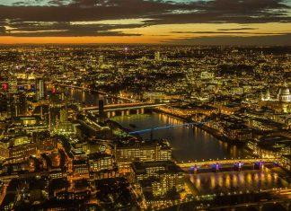 Places in London to Visit at Night