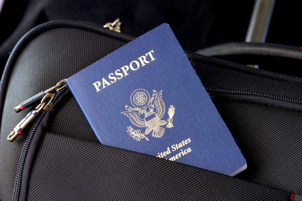 passport International Travel