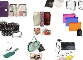 Travel Accessories on Amazon India