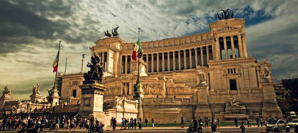 Travel Tips for Visiting Rome