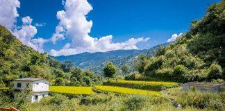 Places to Visit in Chakrata