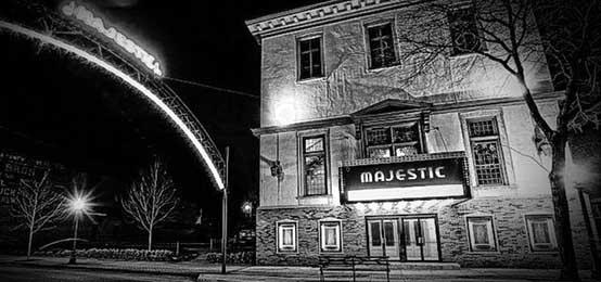 Majestic Theater, Chillicothe, Ohio