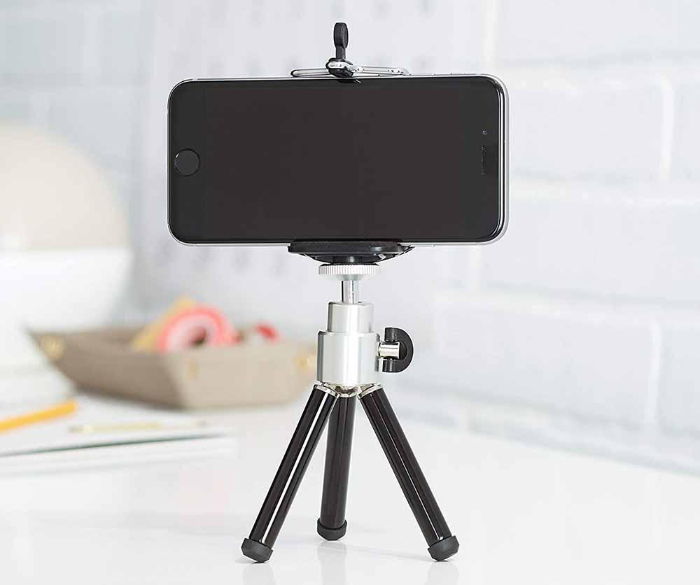 Mini Foldable Handy Tripod