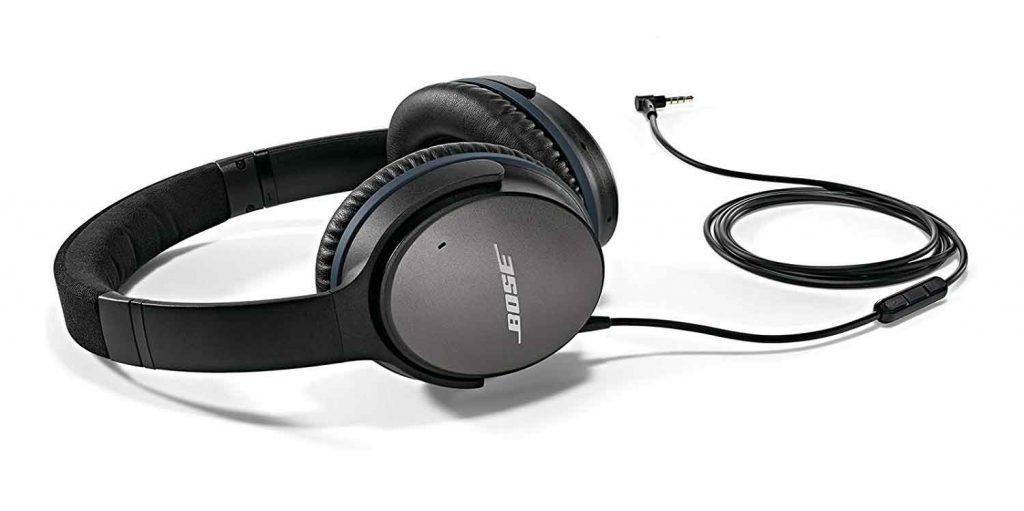 Noise Canceling Headphones on Amazon