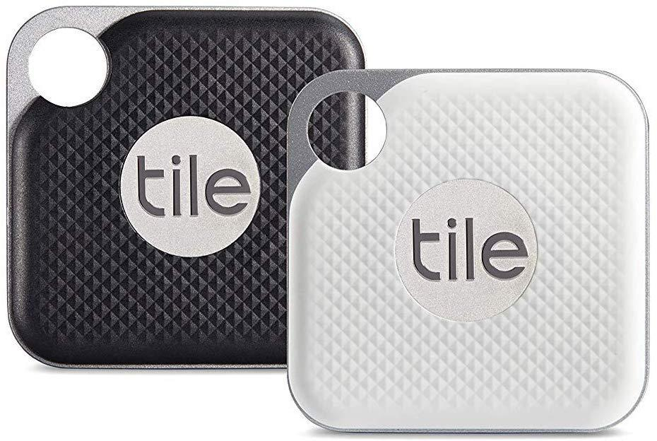 Tile Pro for business travel