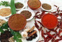 Traditional Food of Manali