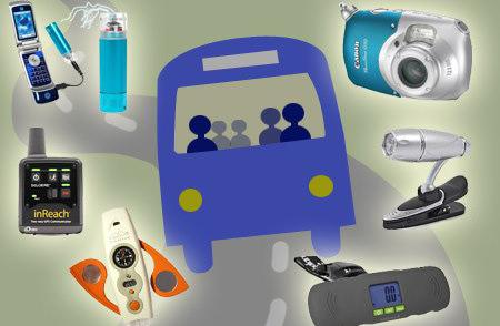 Cool Travel Gadgets India
