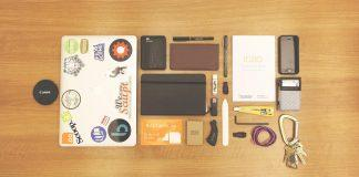 Business Travel Accessories in India
